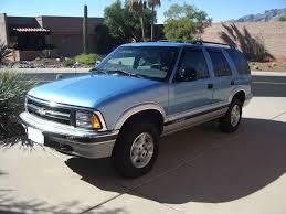 1997 Chevrolet Blazer - Partsopen