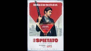 Lo spietato - Trailer ITA Ufficiale HD - YouTube