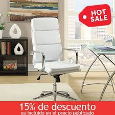 home office mexico. Coaster, Silla De Oficina, Blanco | Costco Mexico Home Office S