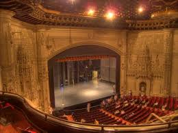 Act San Francisco Seating Chart Orpheum Theatre San Francisco A Seating Guide For Hamilton