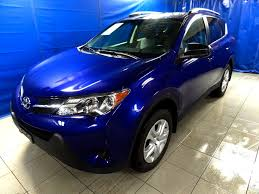 2015 Used Toyota RAV4 LE AWD at Northeast Auto Gallery Serving ...