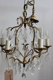 photos french chandelier birdcage