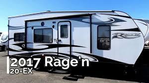 2017 rage n 20 ex fits a 2016 rzr4 cactus rv