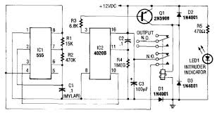 motion detector wiring diagram images burglar alarm wiring diagram as well burglar alarm circuit diagram