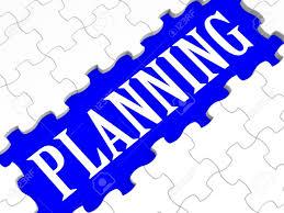 Risultati immagini per planning