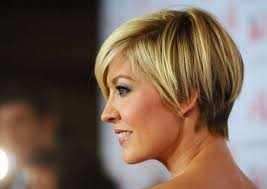 hottest short hairstyles women