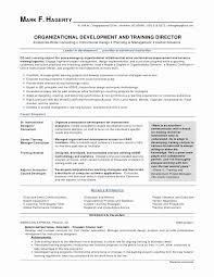 Supply Chain Resumes Awesome Supply Chain Management Resume Best Of Organizational Development