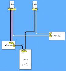 wiring a bathroom fan and light diagram separate switches wiring wiring a bathroom fan and light diagram separate switches