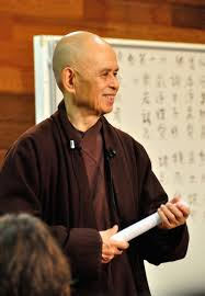 New Heart Sutra Translation By Thich Nhat Hanh Plum Village
