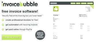 Online Free Invoice Gorgeous Free Online Invoices Colbroco