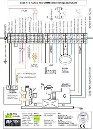 home generator transfer switch wiring diagram striking carlplant how to wire a whole house transfer switch at Auto Transfer Switch Wiring Diagram