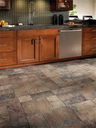 i like these tile colors for the tiled floors washroom kitchen entry back door armstrong random block paver mm laminate stone ceramic look