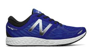 new balance blue. fresh foam zante v3 team new balance blue