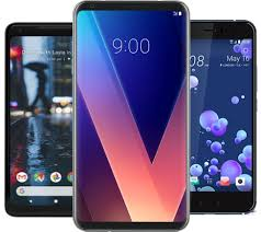 best cell phone june 2018