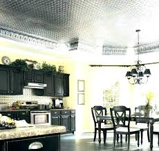 corrugated metal ceiling ideas garage sheet decorating small spaces with high ceilings in tiles medium size