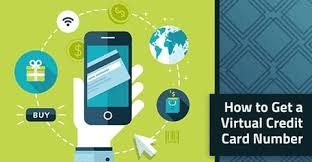 Virtual cards can be processed. How To Get A Virtual Credit Card Number 2021