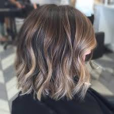 Caramel Brown Hair Color For Long