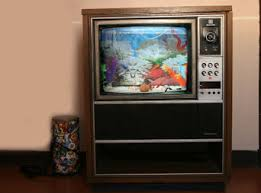 furniture aquarium. how to convert an old tv into a fish tank furniture aquarium e