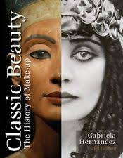 clic beauty the history of makeup by gabriela hernandez hardcover book free