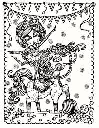 Horse Coloring Book Best Of Coloring Pages Horses Free Luxury Esky