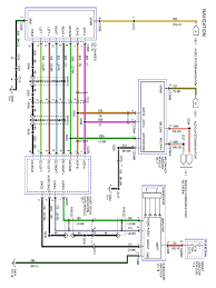 2006 ford f 150 radio wiring diagram colors electrical drawing 1990 ford truck radio wiring diagram at Ford Truck Radio Wiring Diagram
