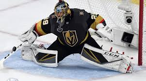 Golden Knights, Marc-Andre Fleury Agree To Three-Year Contract ...