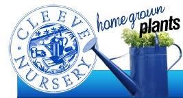 cleeve nursery garden centre garden centre logo bristol