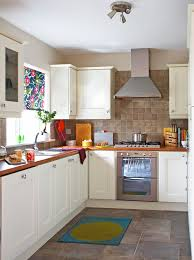 Eclectic Kitchen Cabinets Mesmerizing Kitchen Creative Small Kitchen Decorating Ideas Small Kitchen