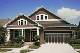 exterior paint color ideasChoosing Exterior Paint Colors for Homes  TheyDesignnet