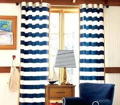 incredible rugby stripe curtains pottery barn pottery barn rugby curtain navy white google search rugby stripe unforgettable charming rugby stripe