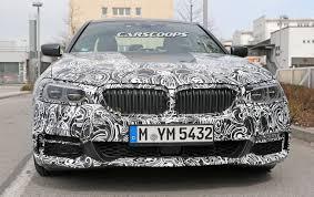 BMW Convertible bmw 5er g30 : 2017 G30 BMW 5 Series - Conti Talk - MyCarForum.com