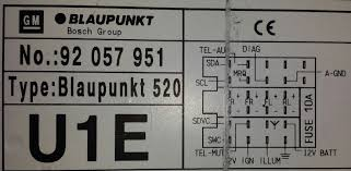 blaupunkt car audio wiring diagram blaupunkt image automotive how do i wire a phone aux input into a car stereo on blaupunkt car