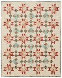 Traditional Quilt Patterns Delectable Pretty Patchwork Quilts Traditional Patterns With Appliqué Accents