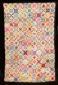 1920'S And 1930'S Vintage Quilt Patterns