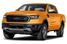 2019 Ford Ranger Expert Reviews, Specs and Photos   Cars.com