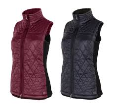 Women's Equestrian Riding Vests & Casual Vests | North Shore Saddlery & ... Noble Outfitters Classic Quilted Vest Adamdwight.com