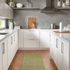 diamond now cabinets. Fine Diamond Diamond Now Kitchen Cabinets Featuring A White Finish And Stainless Steel  Touches In Now Cabinets E