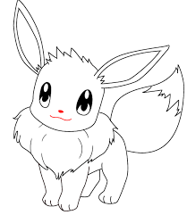Small Picture pokemon drawing Colouring Pages page 2 within Pokemon Coloring