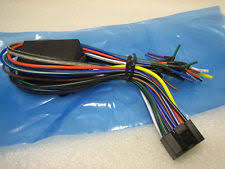 jensen vm9411 vm9410 vm9511ts wire harness power plug new original wire harness jensen vm9512 vm9512hd vm9311 vm9411 vm9311ts vm9411