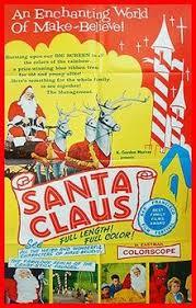 santa claus 1959 poster. Exellent Poster Santa Claus SantaMoviePosterjpg US Marquee Poster In Claus 1959 Poster