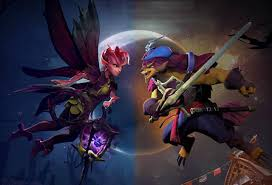 dota 2 s the dueling fates update introduces two new heroes