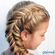 بالصور تسريحات شعر للاطفال قصات شعر للاطفال دلع ورد