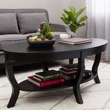 black coffee table. Gracewood Hollow Lewis Distressed Black Coffee Table