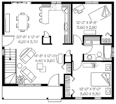 Tips  Stunning First Floor Two Bedroom House Plans Design IdeasFabulous Floor Modern Two Bedroom House Plans Design Ideas