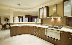 Small Commercial Kitchen New Small Kitchen Interior Design Style With Stunn 1280x973