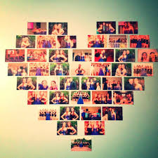 to hang pictures in love a diy crafts for your room cute way to hang