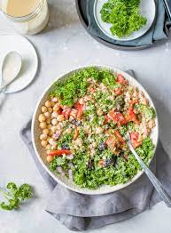 3 Day Whole Food Plant Based Meal Plan Running On Real Food