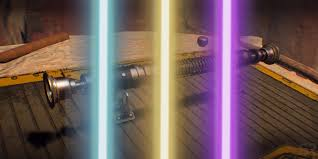 Jedi Light Jedi Fallen Order All 8 Lightsaber Colors How To Get Them