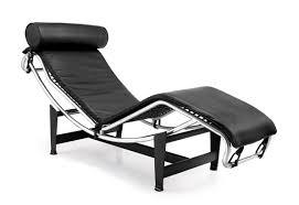celebrate le corbusier top 5 most famous works le corbusier lounge chair cowhide