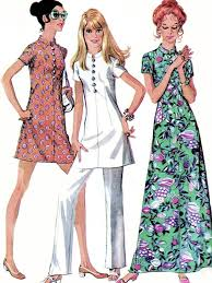 Tunic Top Patterns Inspiration McCalls 48 Vintage 48s Sewing Pattern Lovely Asian Inspired Mod